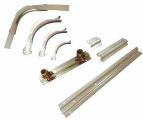 ابزار و ادوات لوله کشی