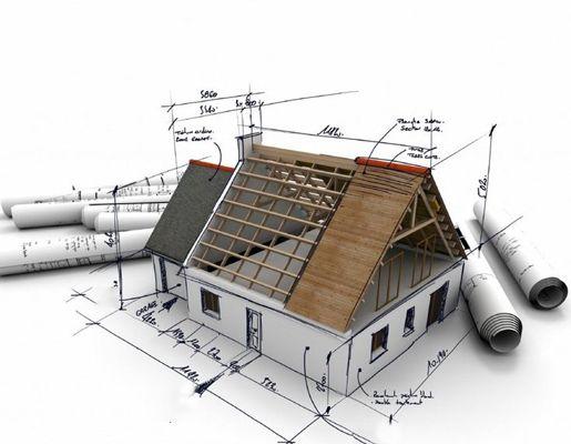 طراحي ساختمان