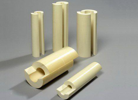 انواع مصالح عایق حرارتی