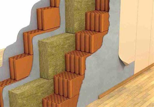 اتصال عايق هاي حرارتي با اجزاي ساختماني