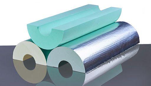 کاربردهای مواد عایق سلول بسته انعطاف پذیر